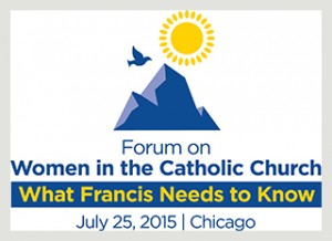 Forum on Women in the Catholic Church
