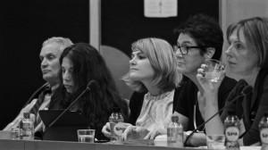 GISA forum panel